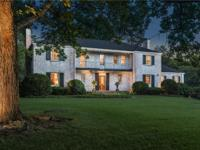 One of a kind! Beautifully situated on 2.68 acres this
