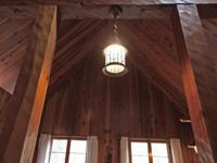 3 Fine Four-Season Lodges kept in excellent condition