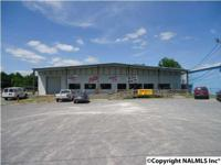 PRIME COMMERCIAL PROPERTY THAT FRONTS HWY 431 between