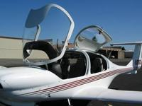 2002 Diamond Star, DA40-180. Single owner, excellent