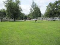 115 6 Lots For Rent At BIGGS Mobile Home La Plata MO