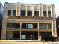 Centrally located in stunning downtown Huntsville, this