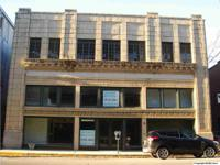 Centrally located in beautiful downtown Huntsville,