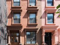 Welcome to this West Harlem brownstone! Located on a