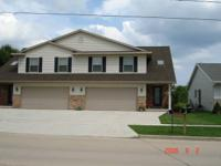 Large three bedroom, 2 and half baths, 1700 Sq. ft.,