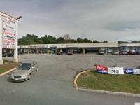 3 different storefronts at 60 % of market rate lease -