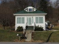 A must see quaint cape cod on 1.62 acres in Huntingdon