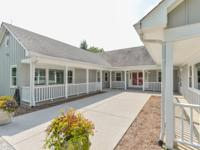 Recently remodeled, this inviting home is located in