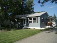 Fabulous Northeast Brainerd home located across from
