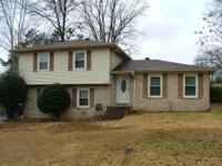 Great buy in Columbia County!! Brick Trilevel with pool