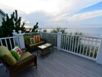 EXTRAORDINARY BAY FRONT OPPORTUNITY. This 6,000 sq ft