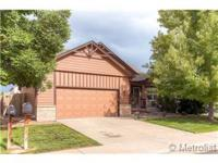 Magnificently upgraded ranch house in Thornton!