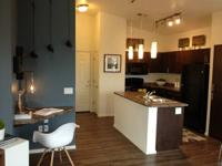 You deserve to live here! This spacious apartment is