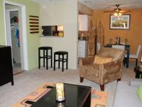 This apartment is available now for rent at Terra Vista