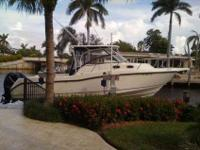 2006 Boston Whaler 305 CONQUEST One of the cleanest