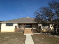 Move-in ready 3 bedroom 2 bath home in almost 2200