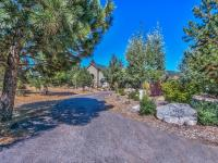 Own your own private estate close to all that Truckee
