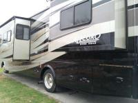 2012 Tiffin Allegro, approx. 7k miles Over the Road,