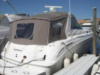1999 Sea Ray 38 SUNDANCER Brokerage Boat***Owner ready