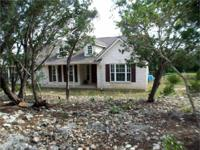 Customized built 4 bed room 2 bath on 2.56 acre lot at
