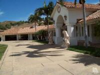 Highly upgraded & appointed 6,800 SF, 5BR,5.5BA,