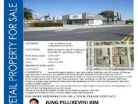 RETAIL BUILDING IN LAKEWOOD !!!