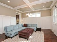 1188 Clark Street is a sophisticated Craftsman style