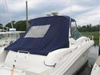 2004 Sea Ray 340 SUNDANCER Very clean 2004 340