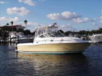 2006 Stamas 32 EXPRESS Serious offshore capability and