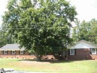 Great Price on this nice brick ranch with full