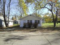 2218 Dewey St. Anderson, IN. Nice 3 bedroom home for