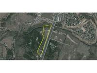IH-35 South bound frontage Commercial acreage website