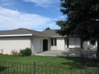 4 Bedroom 1.5 Bathroom Duplex Billings Heights - Very