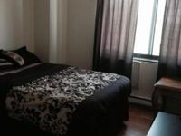 Very Spacious Bedroom in a large 4 bedroom apartment