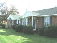 4 bedroom brick ranch, 2000 plus square feet. If you do