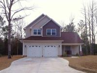 Gorgeous three bedroom 2 and a fifty percent bath home