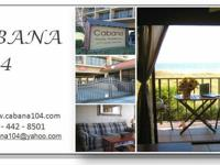 *** Carolina Beach 1BR Oceanfront - Pool - Next to