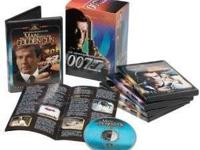 I am selling 11 James Bond 007 DVD's for only $80.00 or