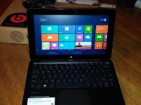 Selling a brand brand-new HP Touch Screen Laptop / PC