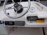 BOSTON WHALER 130SS 2010If you know anything about a