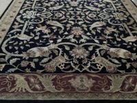This 11 x 14 rug provides the utmost in softness and