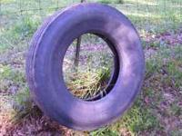 Dunlop 11R22.5 recap tire for