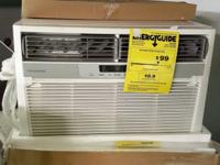 #7316-2 Brand New 12,000 BTU Room Air Conditioner with