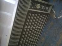Excellent cooling Amana 12,000 BTU Window AC Unit