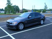 Used 2006 BMW 325i Sedan - $12,000 or BEST OFFER!96,000
