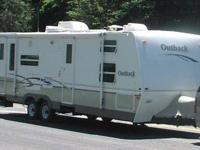 2005 Outback Travel Trailer 28RSDS *** Willing to