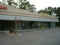1000 SF retail, small dining establishment or office