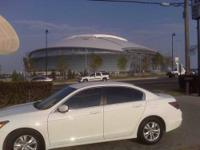 Dallas Cowboys Stadium parking. Parking lot is across