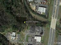 This is a great deal! 12.2 Acres of Undeveloped