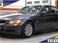This 2006 BMW 3 Series 4dr 325xi Sedan AWD Sedan